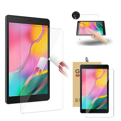 Tempered Glass Screen Protector for Samsung Galaxy Tab A 8.0 SM-T290 SM-T295