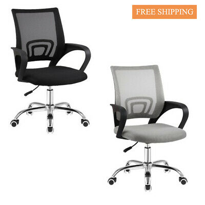 Artiss Cody Office Chair Gaming Computer Chair Mesh Chairs Executive Mid Back