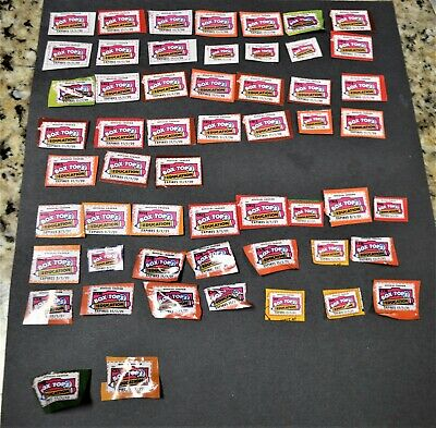 59 Box Tops for Education - Pre Trimmed None Expired BTFE Boxtops Exp 2020-2022