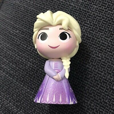 Funko Mystery Minis FROZEN Clear Anna 1//36 NEW