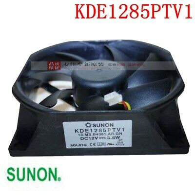 SUNON KDE1285PTV1 12V 3.6W FAN FOR OPTOMA PROJECTOR