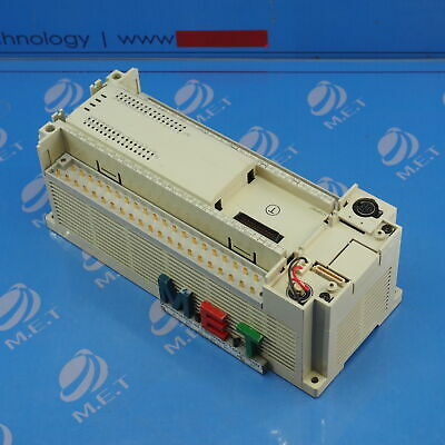 MITSUBISHI CONTROLLERPLC FX2N-64MT FX2N64MT 60days warrenty