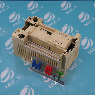 MITSUBISHI PROGRAMMABLE CONTROLLER FX2N-32ER FX2N32ER 60days warrenty