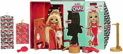 LOL Surprise! OMG Swag Fashion Doll New and Sealed.