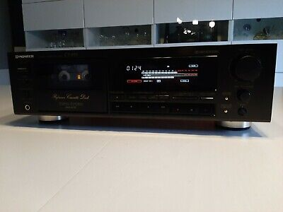 Pioneer CT-939 Reference High End Tapedeck
