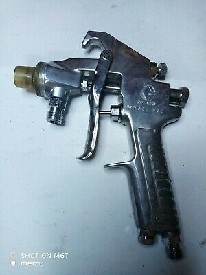 Graco Spray Gun Model 600. New.