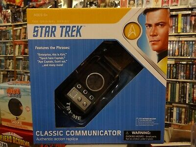 Star Trek The Original Series Communicator by Diamond Select Toys