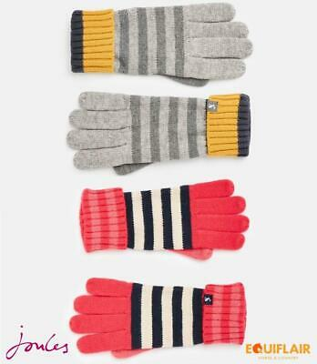 Joules Chillaway Women's Knitted Gloves - SS20