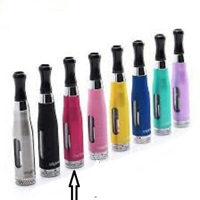 Clearomizer ASPIRE CE-5  BDC  Neuf sous blister scellé  RED