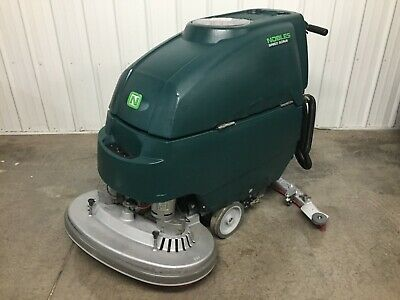 "Tennant Nobles SS-5 32"" Floor Scrubber DISCOUNTED!!"