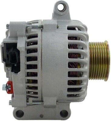 New Alternator for Ford F-250 Super Duty 7.3 445CI V8 Dsl 99 00 01 F81U-10300-EB