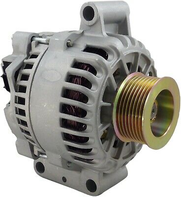 New Alternator replaces F-550 Super Duty 7.3L 445 V8 Dsl 1999 - 2001 335-1155