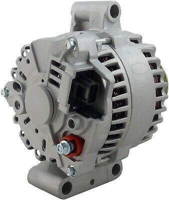 New Alternator for Ford F750 7.3L 444CI V8 Dsl 12V 2000 2001 F81Z-10V346-EBRM