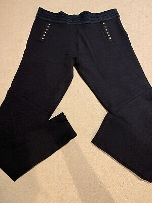 Girls Next Age 15 Years Black Trousers