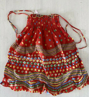 zimmermann Girls Dress Size 2 EUC