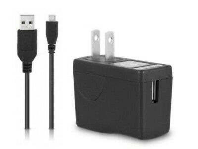 Kesh Direct 5V 2A AC Power Adapter Travel Home Charger Cable Charging Cord For Sony SRSX3 SRS-X3 Wireless Bluetooth Speaker