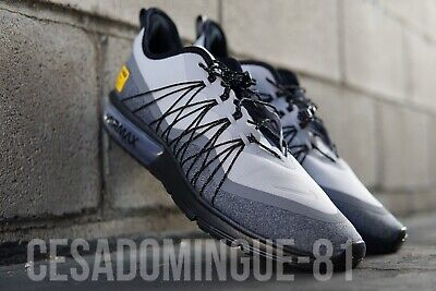 NIKE AIR MAX Sequent 4 Utility Mens Running Shoes Gray