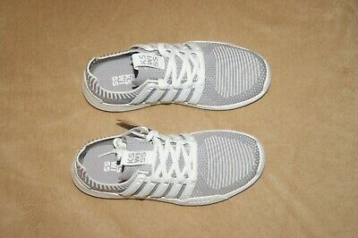 Vetter Mid White//Silver 92567174 Ladies K Swiss Hi Top Trainers