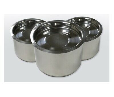 Greenkeeps Stainless Steel Storage (Canister) Airtight Food Container