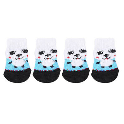 Creative Pet Panda Socks Cat Socks Puppy Shoes And Socks Pet Provides Popular GA