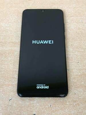 SALE Huawei P30 Lite - Midnight Black - 128GB - Vodafone Network - AH 72009