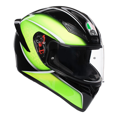 AGV K1 Qualify Motorcycle Helmet Reduced!! £94.00!!