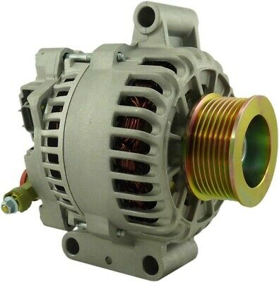 New Alternator replaces Ford F750 6.0L 365CI V8 12V 2004 2005 2006 2007 1N3172K