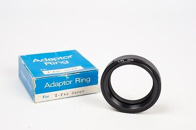 T2 mount adapter ring for M-42