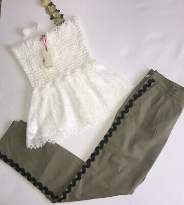 Pinko Girls Outfit BNWT RRP £216 ‼️‼️