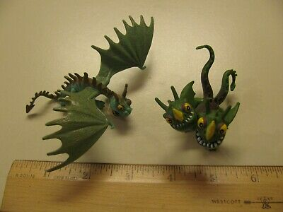 "How To Train Your Dragon Defenders Of Berk 3"" Mini Figure 2013 DWA SML"