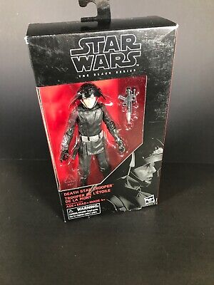 Star Wars The Black Series Death Star Trooper 6-inch Figure BRAND NEW SEALED #60
