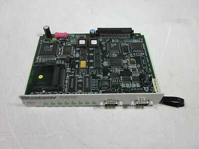 Toshiba Stratagy IVP8 85-1002-001 SG-IVP8-4 Voicemail Module Untested AS-IS