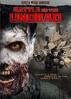 Battle Of The Undead (Dvd, 2012)
