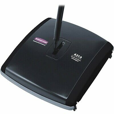 Rubbermaid Commercial Dual Action Mechanical Sweeper 4213