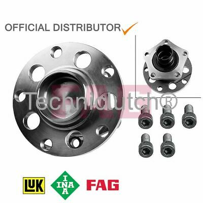 Ina Luk Wheel Bearing Kit For Vw Passat Estate 2