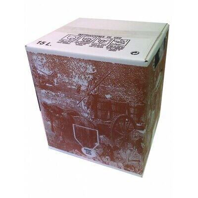 Vino Tinto Especial Bag in Box  15lts
