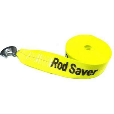 Rod Saver Extra Heavy Duty Replacement Winch Strap #WS3Y30