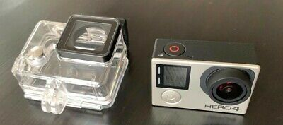 GoPro HERO4 Action Camera (Surf Edition) - Black (waterproof housing included)