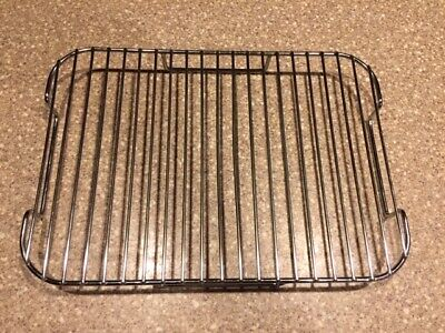 Farberware Smokeless Indoor Grill Model R4550 R4400 Replacement Grill Rack