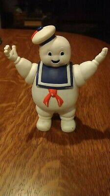 1984 Columbia Pictures Stay Puff Marshmallow Man - Ghostbusters