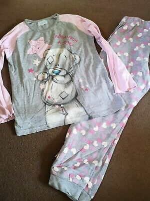 Hello Kitty Pj's - 8-9 years