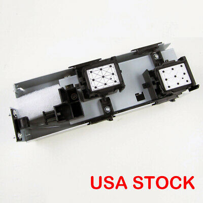 New Mutoh VJ-1638 DG-43329 Pump Capping Station Maintenance Assy Assembly USA