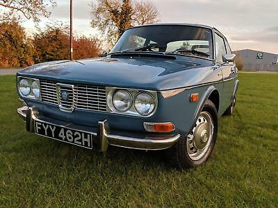 1970 SAAB 99  42000 Miles, California import, Collector's Quality, LHD