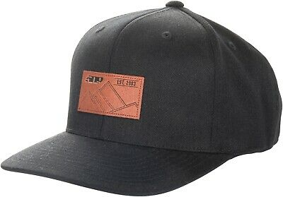 2020 509 BLACK FIRE Snapback Flatbill Cap Hat  -Limited Edition -  Brand New
