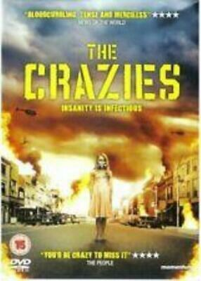 The Crazies (2010) Widescreen/Includes French/with Lenticular Slipcover/Region 1