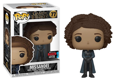 Funko Pop! > Missandei (Game of Thrones) 77 - 2019 Fall Convention Exclusive