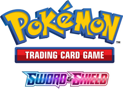 Pokemon Swsh1 Sword & Shield Tcg Booster Factory Sealed Box - Preorder!