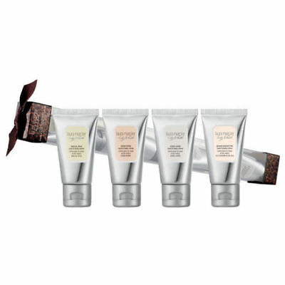 LAURA MERCIER Little Indulgences Hand & Body Crème Collection Brulee, Almond &..