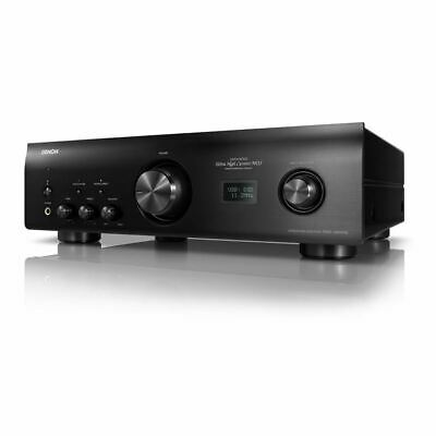 Denon PMA-1600NE integrated amplifier with phono stage and DAC
