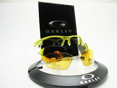 Collectible Oakley Multi Lens Display Stand. Interchangeable Lens Display Only